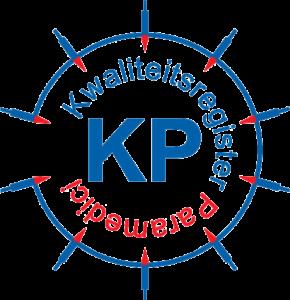 Kwaliteitsregister Paramedici Logo 1 290x300